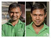Přátelé z Bangladéše
