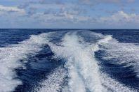 Zpět do Male, Maledivy