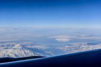 Damavand (5610 m), Írán