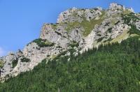 Velky Rozsutec Mt.