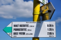 Direct to Podrozsutec