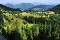 NP Mala Fatra, Slovakia 2013