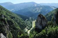 Vrátna valley
