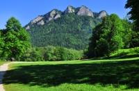 Tři korunky Mt.
