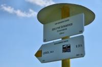 Crossroads, NP Pieniny