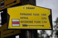 Direct to Popradske pleso
