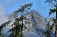 Patria Mt. (2202 m)