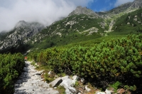 Mengusovska dolina