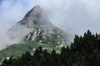 Wachterka Mt. (1958 m)
