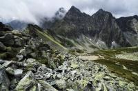 Hlinska Mt. & Strbsky Mt.