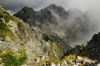 Mengusovske Mts.