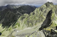 Cubrina Mt.