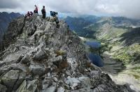 Tatra National Park, Slovakia 2013