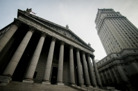 Nejvyšší soud, NYC