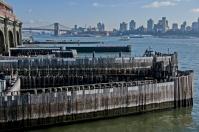 Whitehall Terminal Manhattan (South Ferry), NYC