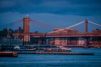 Bridges, NYC