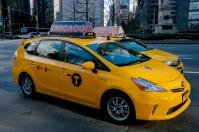 Taxi, NY