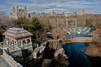 Belvedere Castle, Central Park