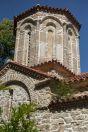 St. Virgin Mary monastery, Matka
