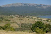 Galičica Mts.