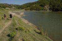 Treganit Lake