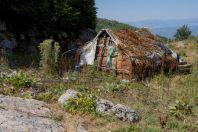 Abode of shepherds, Kulmas Mts.