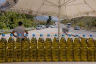 Olive oil sale, Natyrës Ujë i Ftohtë