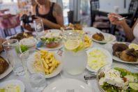 Lunch, Tepelenë