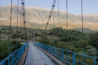 Bridge, Hormovë