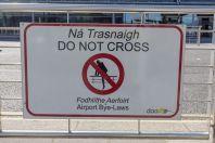 Letiště Dublin