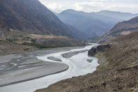 Údolí Chitral