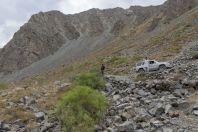 Údolí Arkari