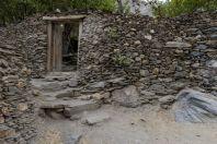 Obytné domy, Arkari