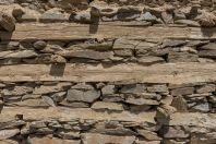 Obydlí, Národní Park Chitral Gol