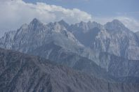 Hindu Kush, Chitral