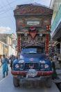 Kamión, Chitral
