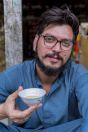 Muž s čajem, Chitral