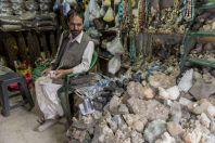 Obchod s drahokamy, Chitral