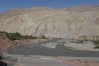 Údolí Kunar