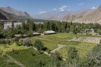 Booni, údolí Kunar