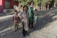 Děti, Laspur