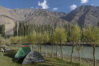 Kemp, Phander - Gilgit - Baltistan