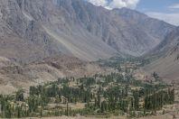 Údolí Shamran