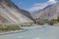 Údolí Gilgit
