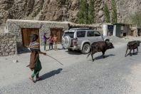 Na cestě do Gilgitu