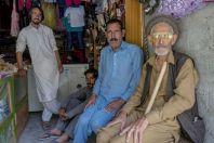 Lidé Gilgit-Baltistánu