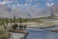 Řeka Gilgit, Gahkuch