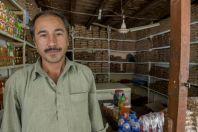 Obchodník, údolí Gilgit