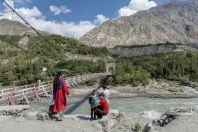 Směr Gilgit