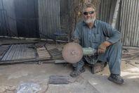 Obráběč kovů, Gilgit